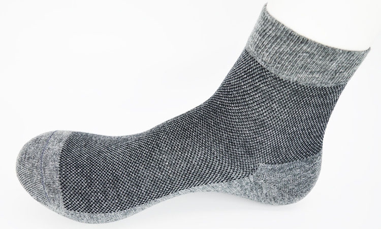 Nano Silver Socks - FavoredCotton