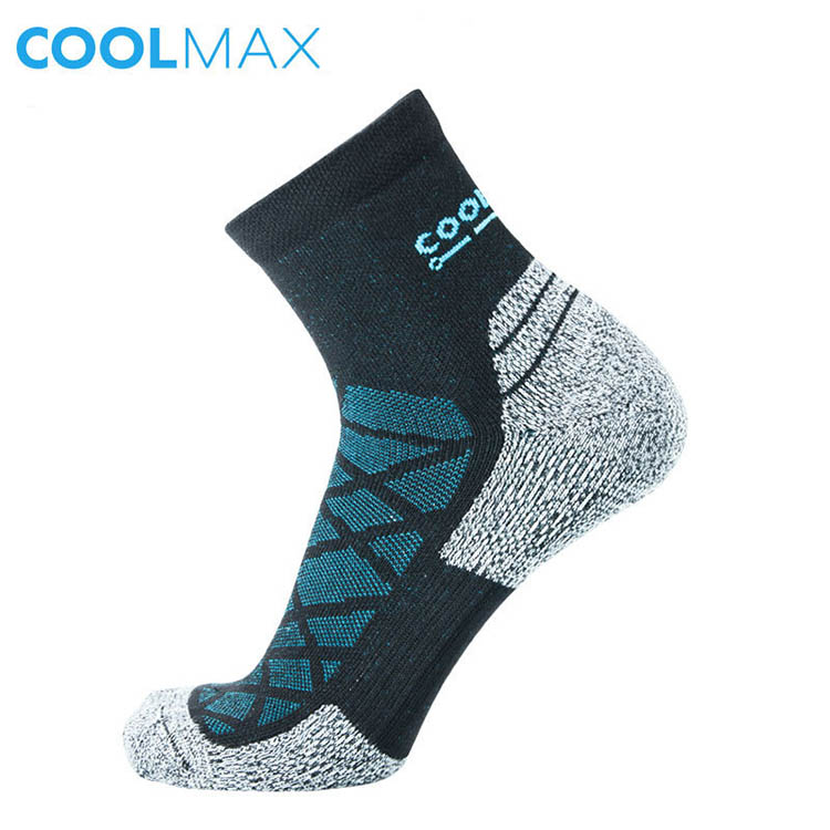 CoolMax Sport Socks - FavoredCotton