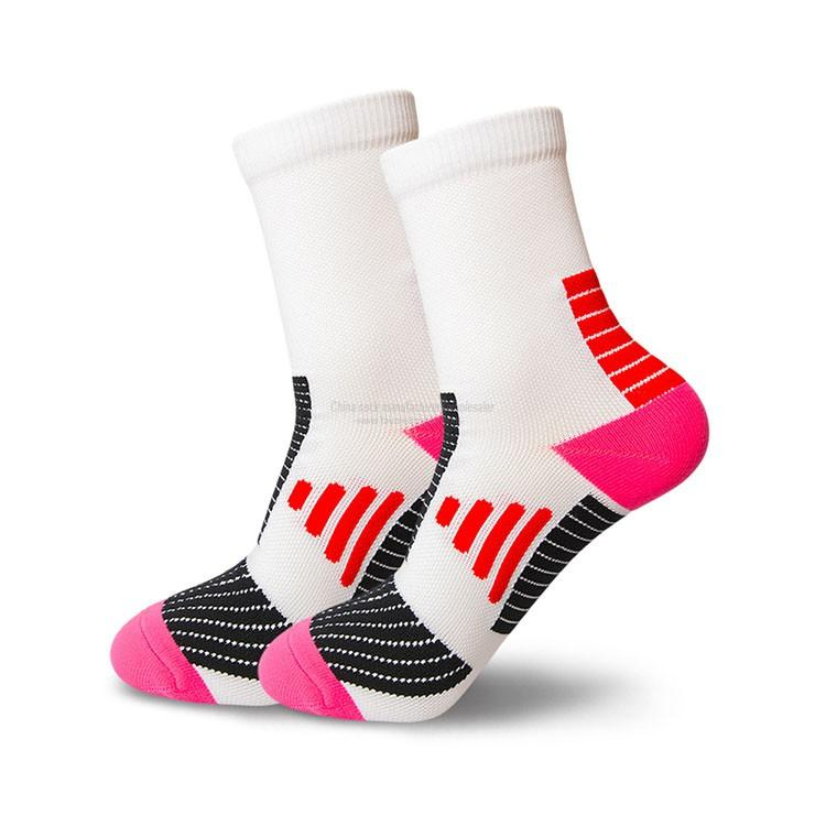 Custom sport manufacturers wholesale basketball socks